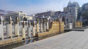 Lisbon's Little Chinatown in Martim Moniz