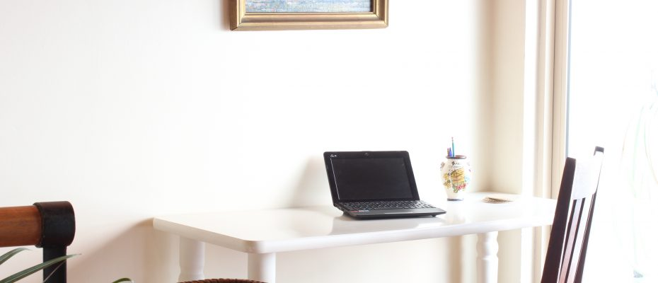 historical holiday homes workspace