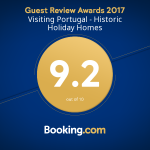 Last Minute Lisbon Booking Award